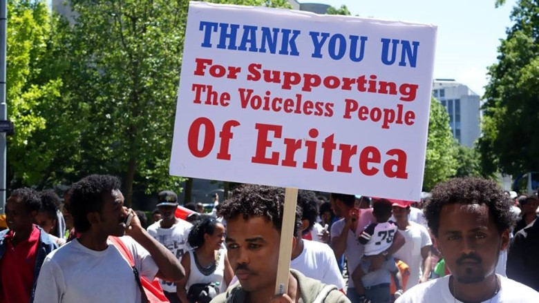 ERITREA: UN Human Rights Council calls for urgent action – Church In Chains  – Ireland :: An Irish voice for suffering, persecuted Christians Worldwide