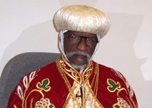 Patriarch Antonios