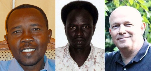 SUDAN: Czech Christian aid worker and two Sudanese Christians given long sentences