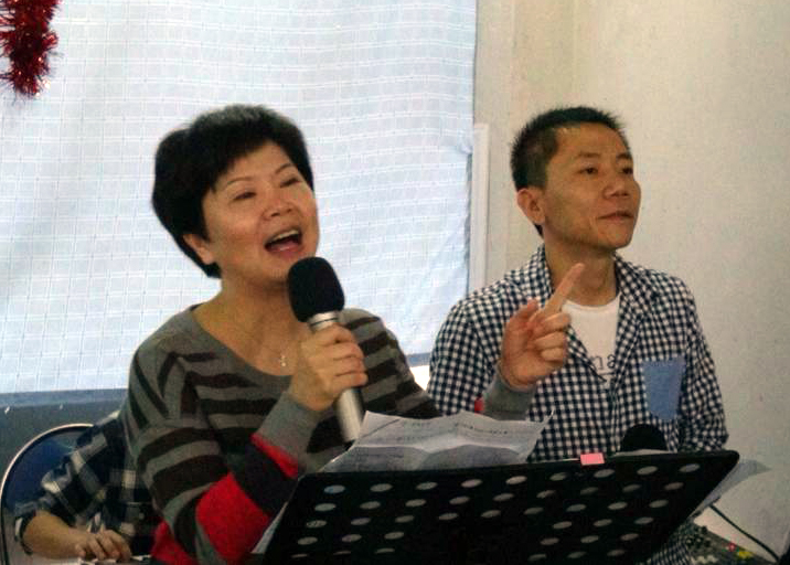 CHINA: Huoshi Church deacon sentenced to five years in prison