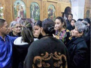al-arish-funeral