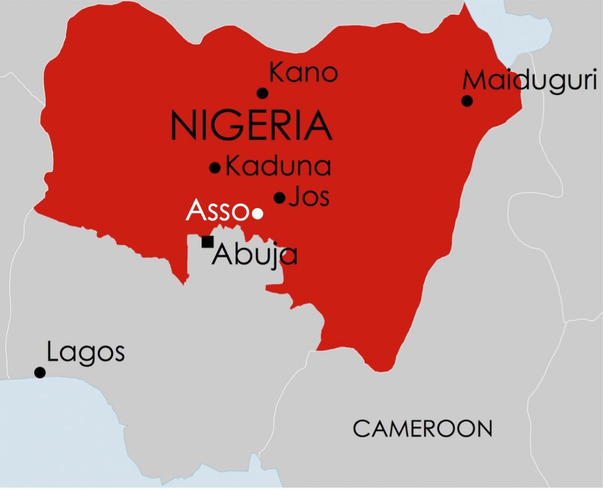 NIGERIA: Twelve Christians killed in Easter attack