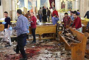 tanta-church-damage
