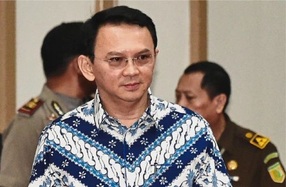INDONESIA: Jakarta's governor jailed for two years for blasphemy