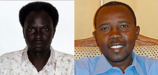 "SUDAN: Two Christians convicted of aiding Czech ""spy"" released from prison"