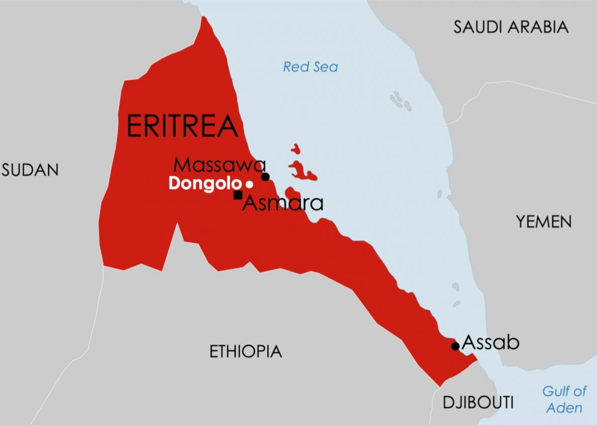 ERITREA: Another 22 Christians arrested