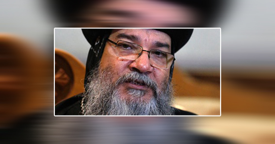 EGYPT: Bishop-General of Minya protests about church closures