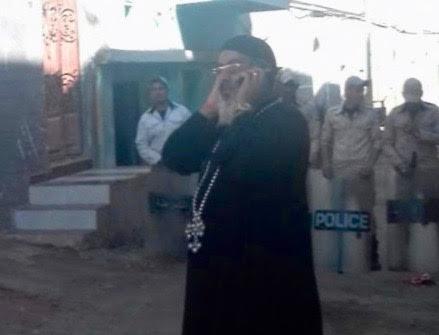EGYPT: Minya Copts forbidden to meet