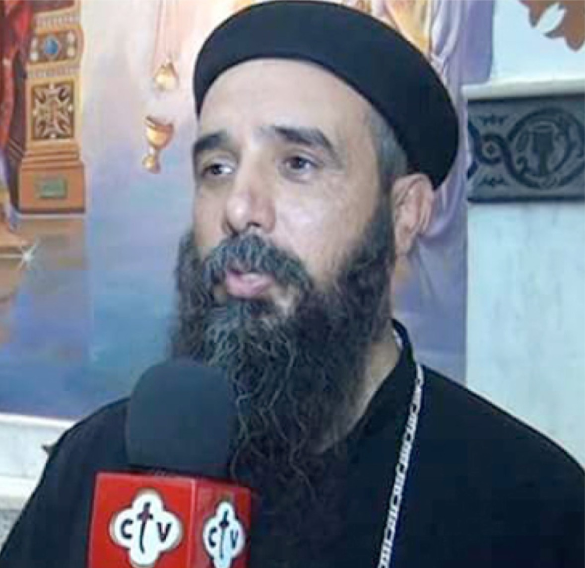 EGYPT: Coptic Orthodox priest murdered in Cairo