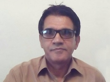 IRAN: Naser Navard Gol-Tapeh writes letter to the authorities from prison