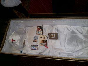 bassem-in-coffin
