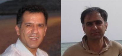 IRAN: Two Christians given eight-year prison sentences