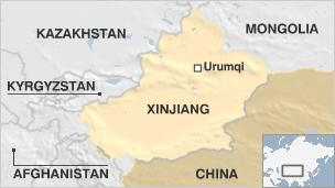 "CHINA: Over one hundred Christians sent to ""re-education"" camps in Xinjiang"