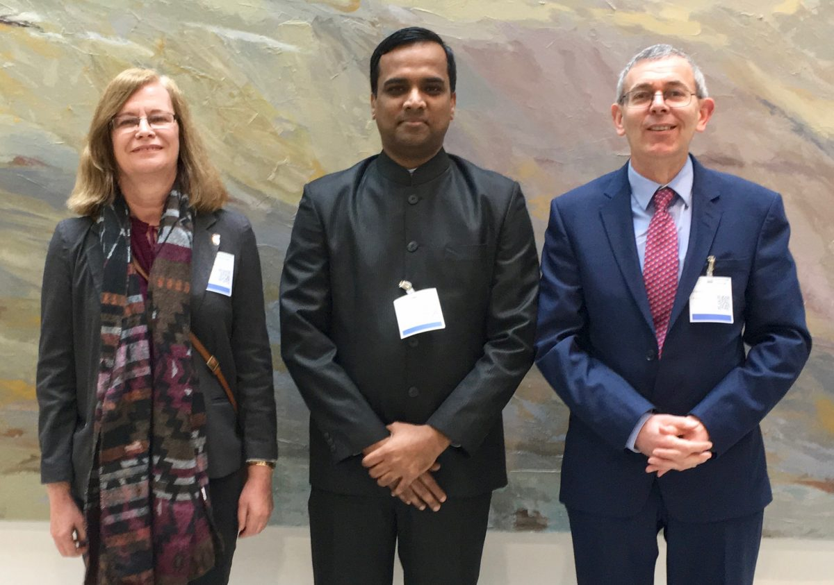 Oireachtas Foreign Affairs Committee focuses on persecution of Christians in India