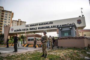Izmir court