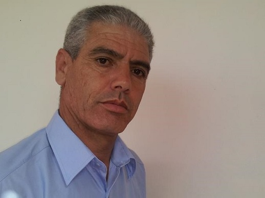 ALGERIA: Slimane Bouhafs released from prison