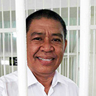 INDONESIA: Pastor sentenced to four years in prison