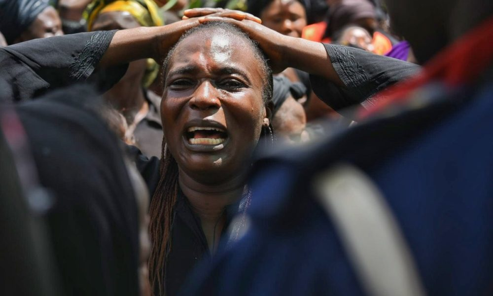 NIGERIA: Over 200 killed in Plateau State by Fulani militants