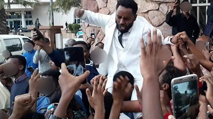 ERITREA: Five Christians arrested, others in hiding
