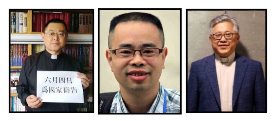 CHINA: 116 pastors issue joint statement on new regulations
