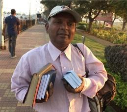 Dr Swamy