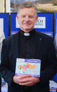Rev Trevor Sargent