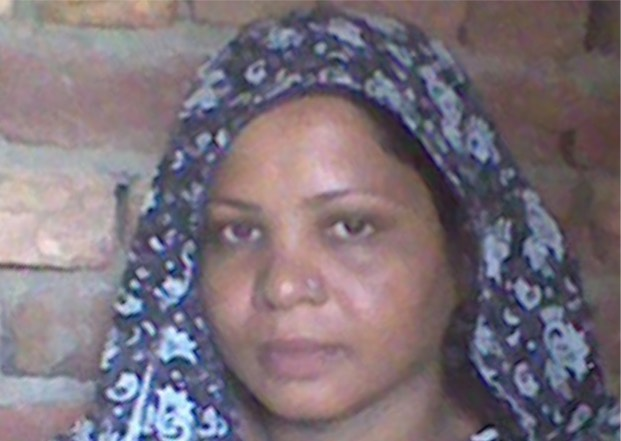 PAKISTAN: Asia Bibi gives first newspaper interview since release