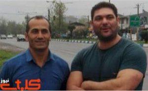 Behnam Ersali and Davood Rasooli
