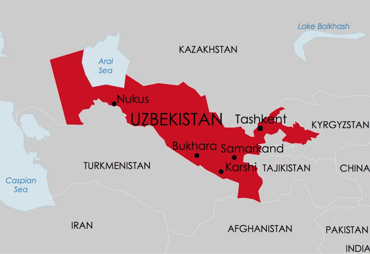 UZBEKISTAN: More raids on Christian gatherings