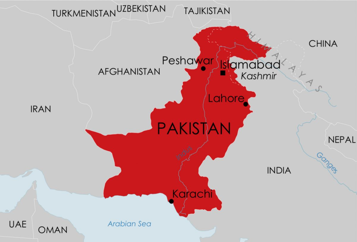 PAKISTAN: Two Christian brothers sentenced to death for blasphemy
