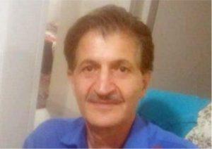 Jamshid Derakhshan