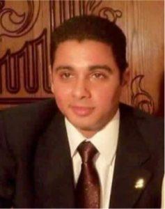 Mustafa Abeed