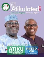 Abubakar and Obi poster
