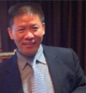 Bob Fu (Athlone)