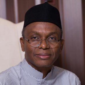 Kaduna Governor