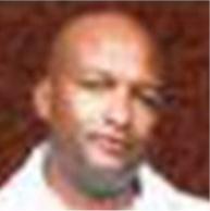 Mussie Ezaz Portrait