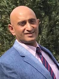 Ambassador Sandeep Kumar