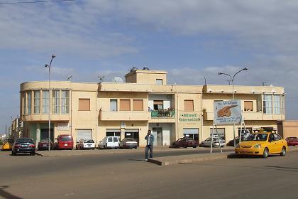 Mai Temanai district