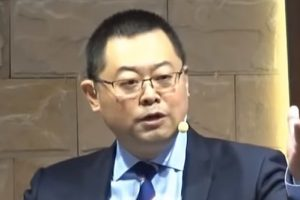 CHINA: Pastor Wang Yi sentenced to nine years in prison