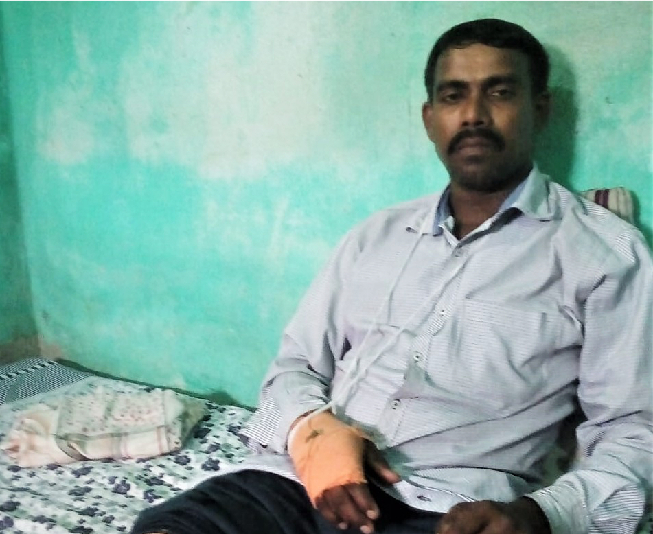 INDIA: Police in Bihar criticised for bias and inaction