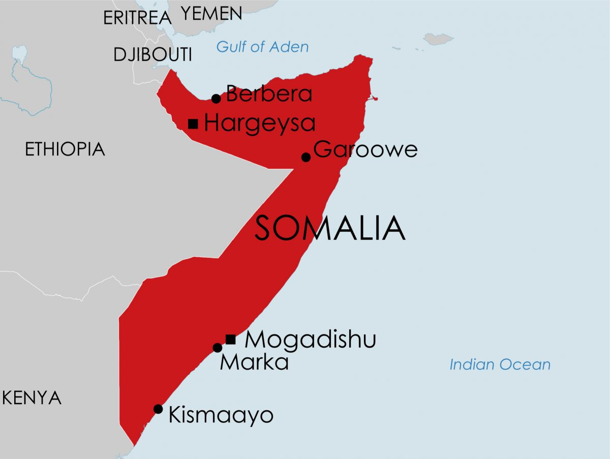 SOMALIA: Christian mother divorced and beaten after Bible discovered