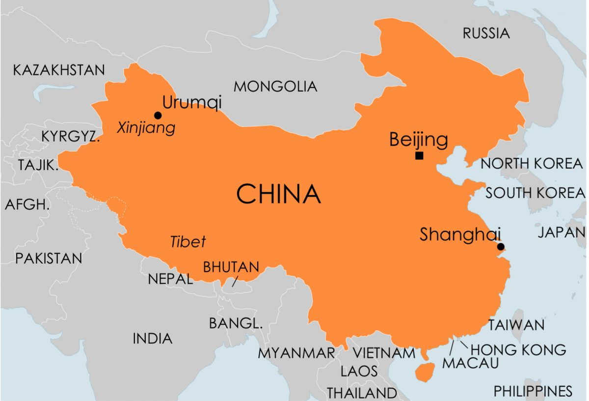 CHINA: Six Uighur Christians imprisoned