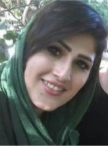 Fatemeh Bakhteri, Iranian Christian Woman Imprisoned for Speaking About Christianity, is Granted Temporary Release