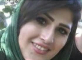 IRAN: Fatemeh Bakhteri summoned to prison