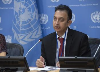 IRAN: UN Rapporteur issues recommendations on freedom of religion