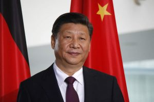 President Xi (Flag)