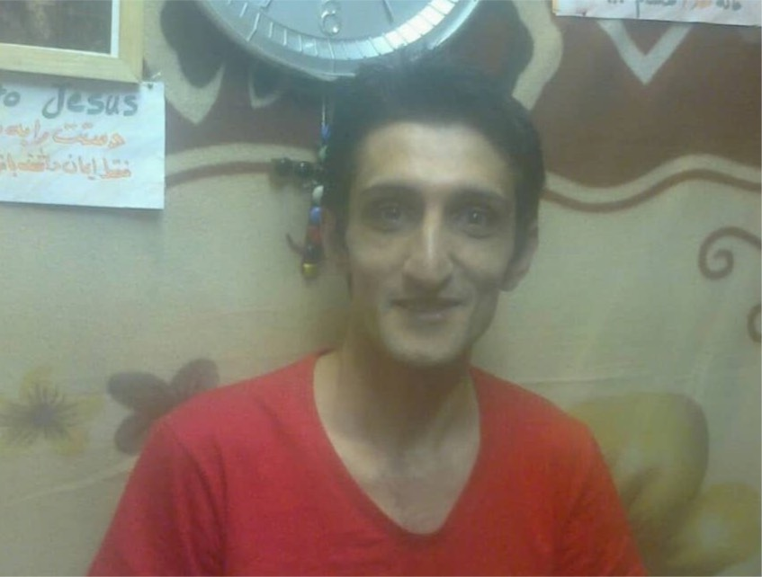 IRAN: Ebrahim Firouzi released from prison to internal exile