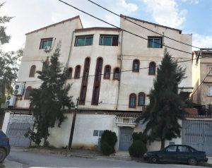 Full Gospel Church Tizi-Ouzou