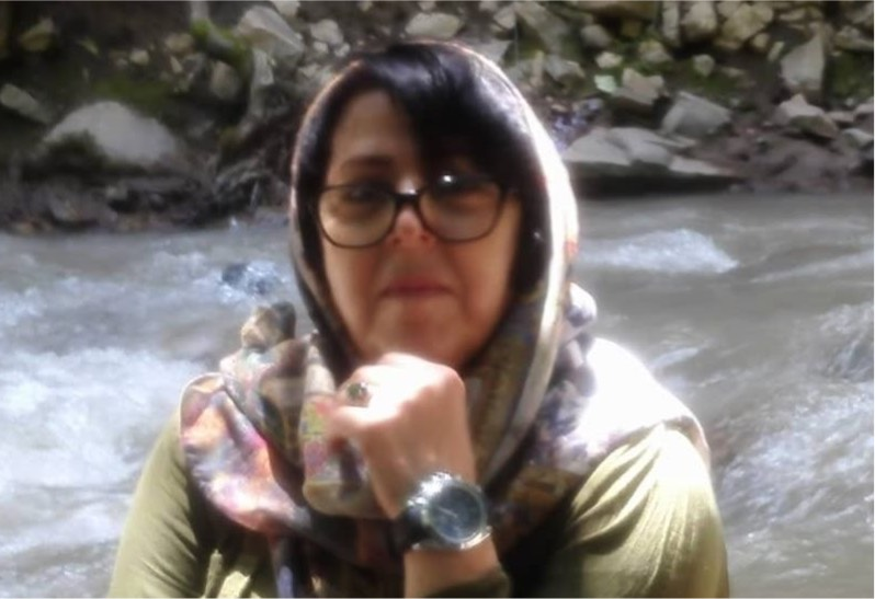 IRAN: 65-year-old Christian woman imprisoned in Karaj