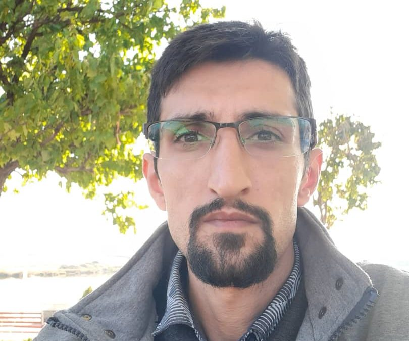 IRAN: Ebrahim Firouzi goes into internal exile